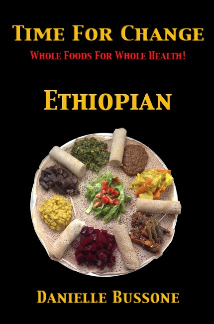 Time For Change-Ethiopian Cuisine web