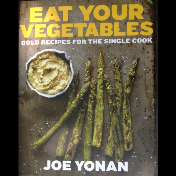 Fusilli with Corn Sauce Recipe by Joe Yonan