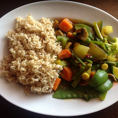 Ming S Asian Cuisine