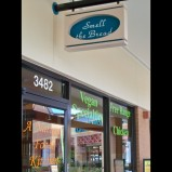 Smell The Bread Café,  A Newcomer To The Plant-Based Scene in Sarasota, FL!