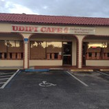 Udipi Café Indian Vegetarian Restaurant of Sunrise, FL Offers Certified Kosher Fare!
