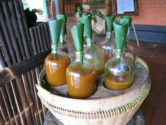 Picture 6 Jamu Indonesian Herbal Medicine Vegan Food Quest   Veggin Out and About In Southeast Asia!