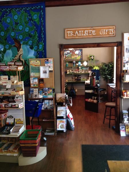 Trailside Gift Shop