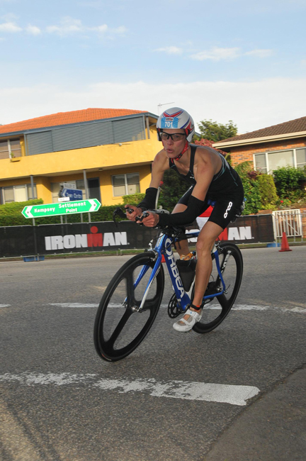 0698 15115 copy Kate Strong    Super charged World Champion Triathlete, Powered By Plants!