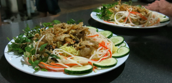 VFQ 4 Com Ga Chicken Rice Vegan Food Quest   Veggin Out and About In Southeast Asia!