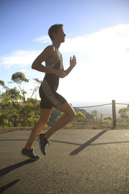 Running2 The Super Charged Athlete: Finding My Vegan Feet