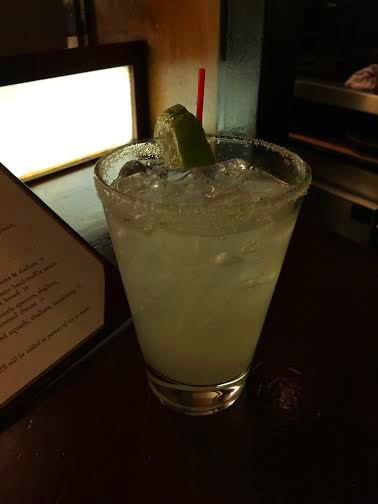 Margharita Spotlighting Candle 79    Plant Based Dining At Its Finest!