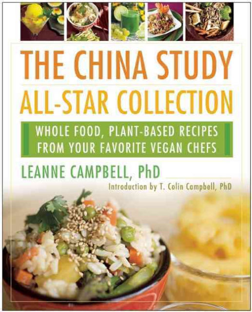 s l640 1 Cookbook Author, LeAnne Campbell Speaks at Whole Foods in Charlotte, NC!