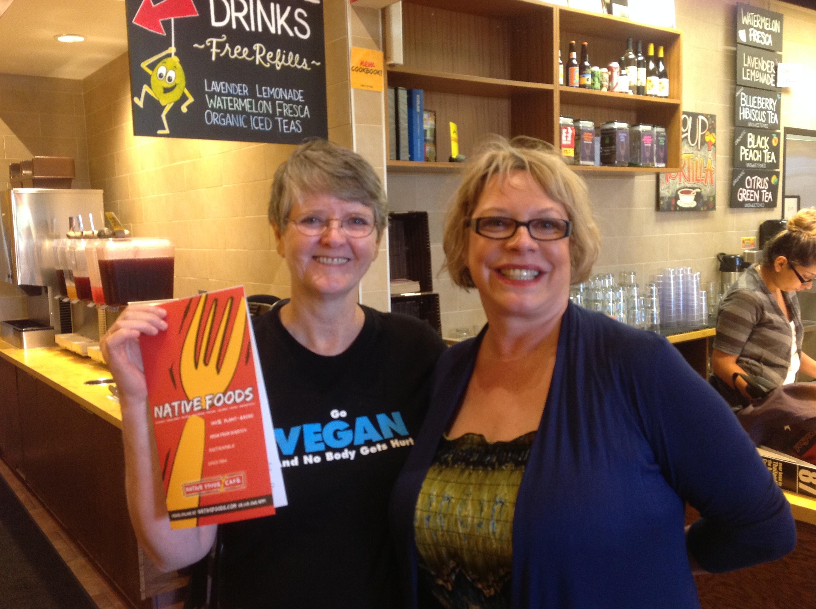 Good Foods Cafe Richmond Va
