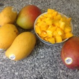 How to Cut Mangos