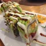 Hot Woks Cool Sushi – Super-Charged Sushi In Chicago!