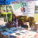 SpaceCoast VegFest Looks Onward To Next Year's Event