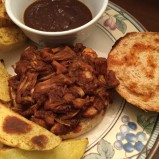 Danielle's Meatless BBQ pulled 'pork' made from Jackfruit WJHL 11 Daytime Live