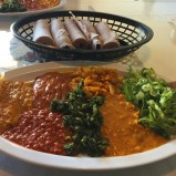 Gosh Ethiopian Restaurant – Healthy Plant-based Dining In Knoxville, Tennessee