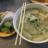 Kalm Bistro, A Vietnamese Restaurant in Gray, TN Offers Plant-Based Options!