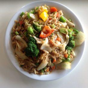 Thai Restaurant Smyrna Tn