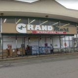 Grand Mart International Food, Alexandria, VA