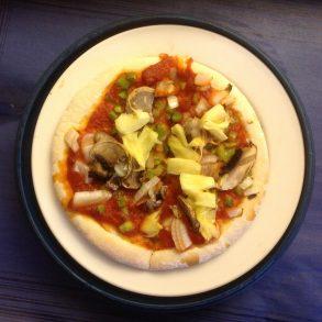 Chicago Pizza Kitchen Woodbridge